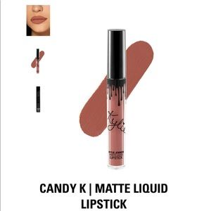 Other - *Brand new - In box* Kylie Cosmetics - Candy K